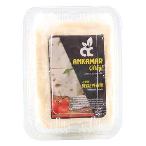 Ankamar Çiftliği Beyaz Peynir Kg.