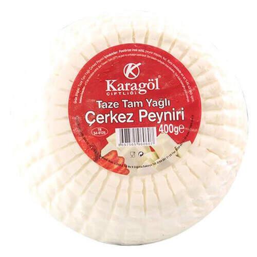Karagöl Çerkez Peyniri  Kg.