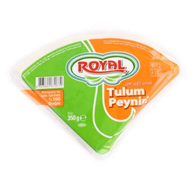Royal Vakumlu Tulum Peyniri Kg.