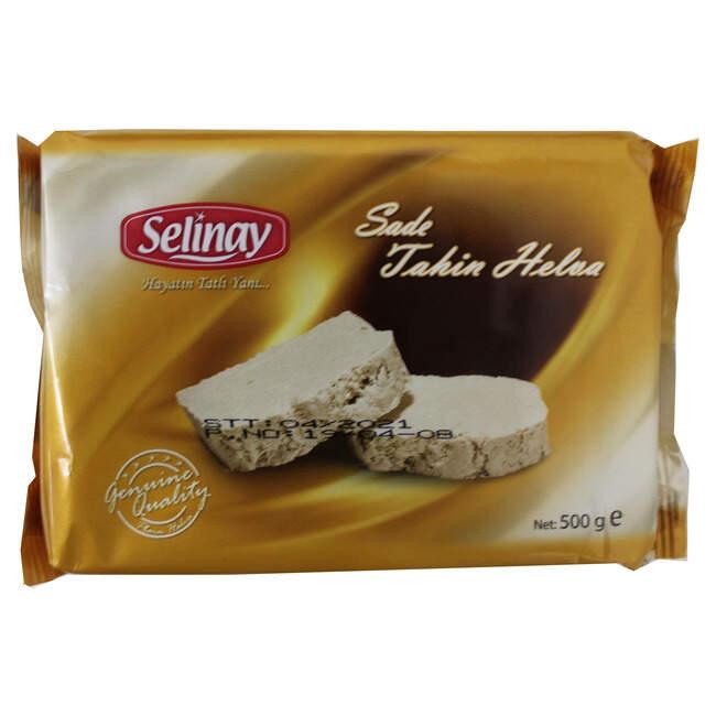 Selinay Sade Helva