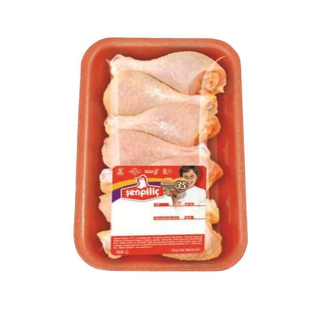 Şenpiliç Tavuk Baget Kg.