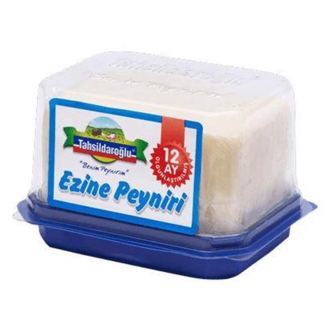 Tahsildaroğlu Ezine Keçi Peyniri Kg.