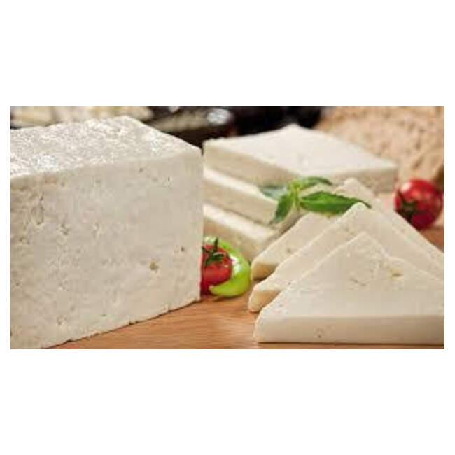 Yörsan Yarım Yağlı Beyaz Peynir Kg.