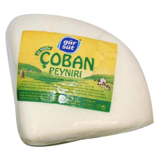 Gürsüt Çoban Peyniri Kg.