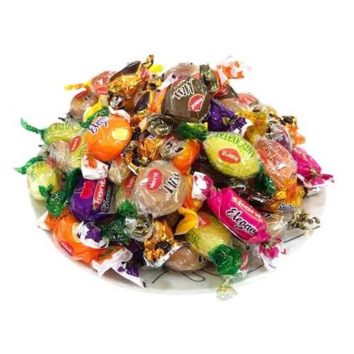 Kent Bayram Şekeri Çeşitleri  Kg