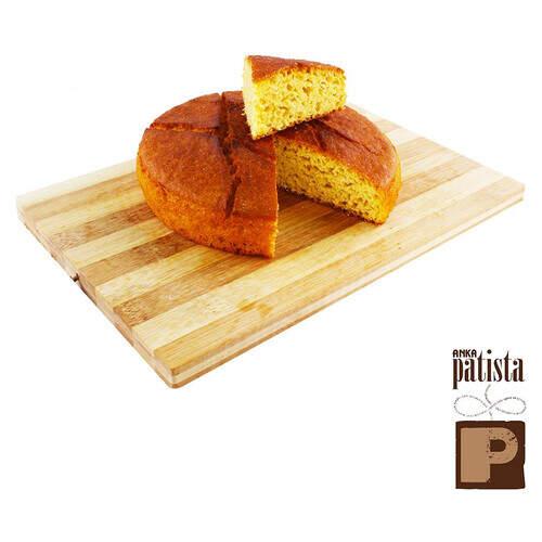 Mısır Ekmegı