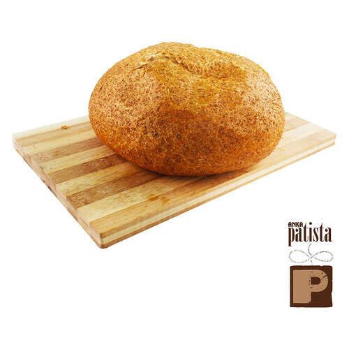 Ankamar Kepek Ekmeği