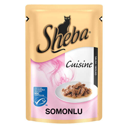 Sheba Somonlu 85 Gr.