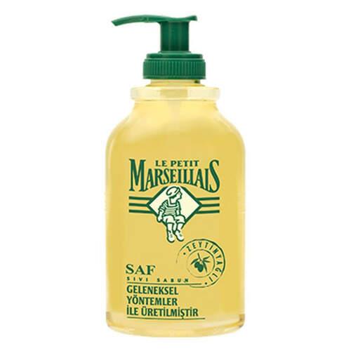 Lpm Sıvı Sabun Zeytın Yagı 300