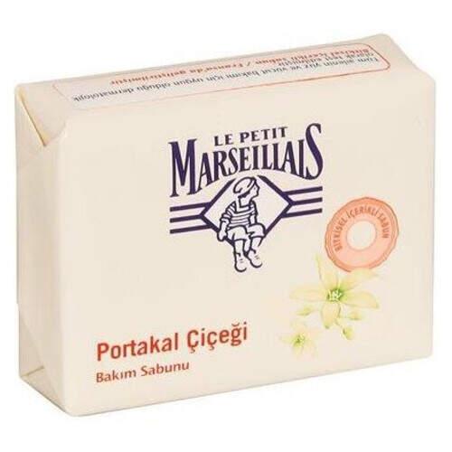 Le Petit Marseillais Portakal Çiçeği Sabun 90 Gr.