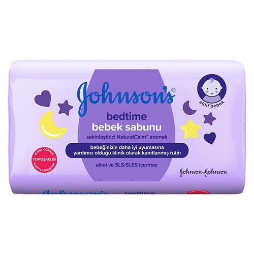 Johnsons Baby Sabun 100gr.bedtıme