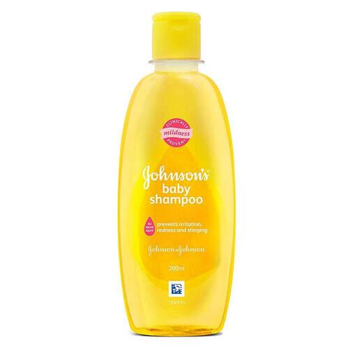 Johnsons Baby Nmt Şampuan 200 Ml.