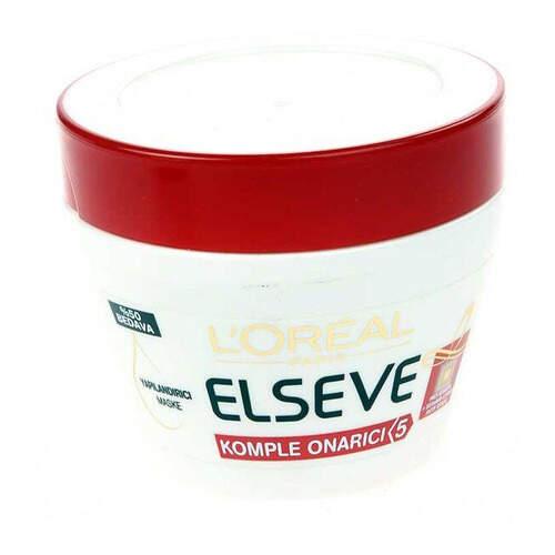 Elseve Komple Onarıcı Maske 300 Ml.