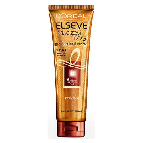 Elseve Oil İn Cream 100 Ml.