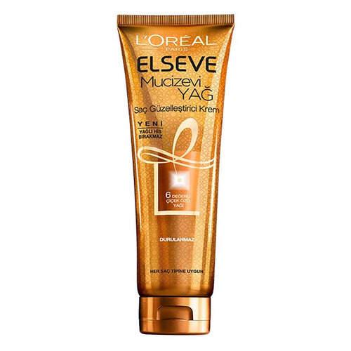 Elseve Oil İn Güzelleştirici Cream 100 Ml.