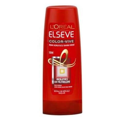 Elseve Saç Kremi Color Vive 375ml.