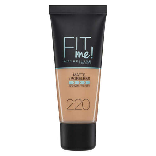 Maybelline New York 220 Fondoten