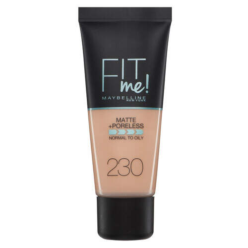 Maybelline New York 230 Mat Fondoten