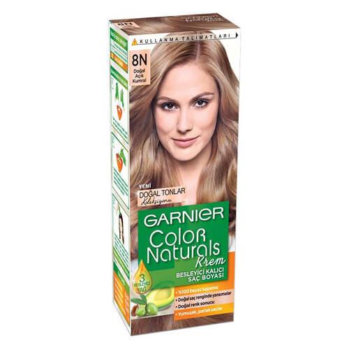 Garnier Color Naturals 8.0