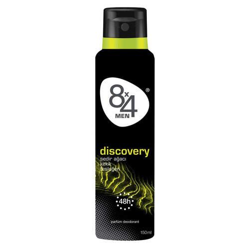 Formen Discovery Deodorant 8*4 150 Ml.