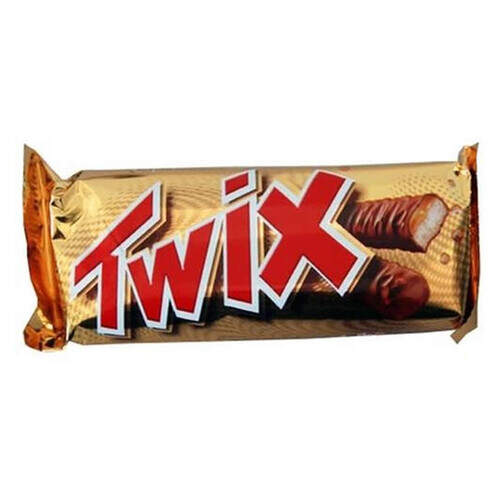 Twix Sütlü Çikolata 50 Gr.