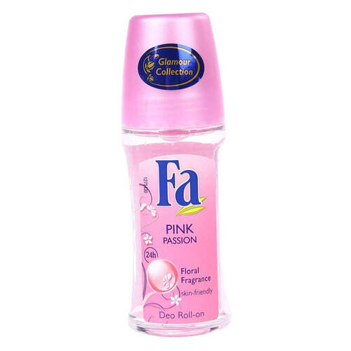Fa Roll On Pınk Passıon Woman 50 Ml