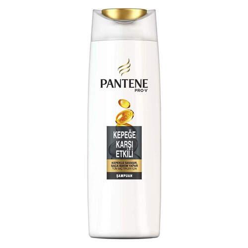 Pantene Kepeğe Karşı 1+1 Şampuan 500 Ml.