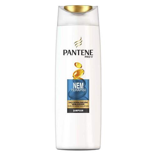Pantene Nemlendirici Bakım 1+1 Şampuan 500 Ml.