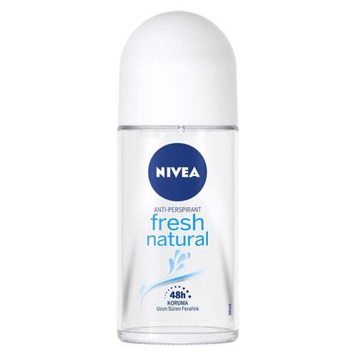 Nivea Rollon Women Fresh 50 Ml.