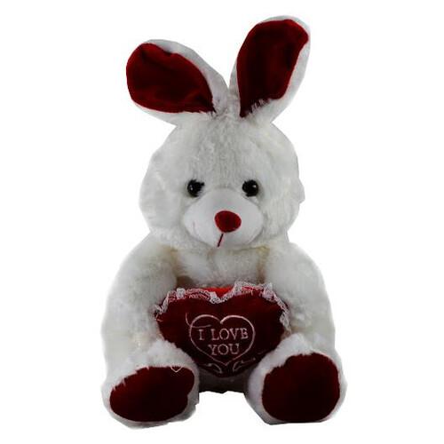 Kalpli Yastık Küçük Tavşan 19 Cm.