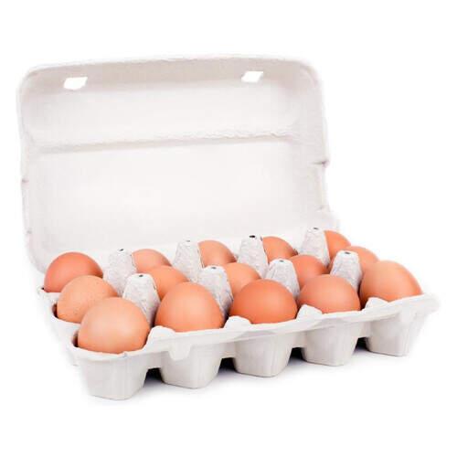 Kibar Sarı Yumurta 15'li