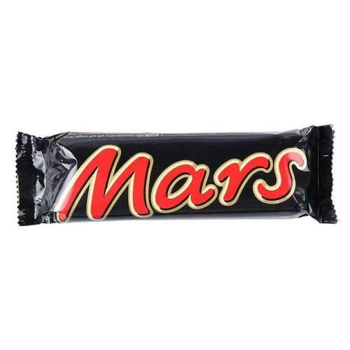 Mars Çikolata 51 Gr.