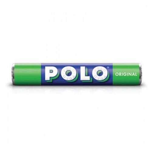 Nestle Polo Orjinal 33,4 Gr.