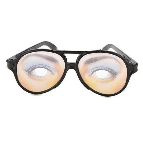 Şaka Gözlüğü