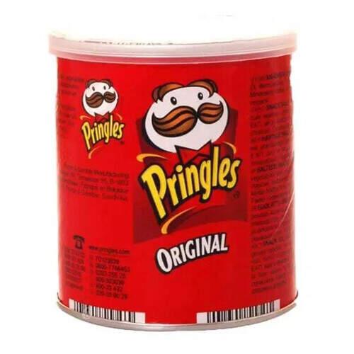 Pringles Orjinal 40 Gr.