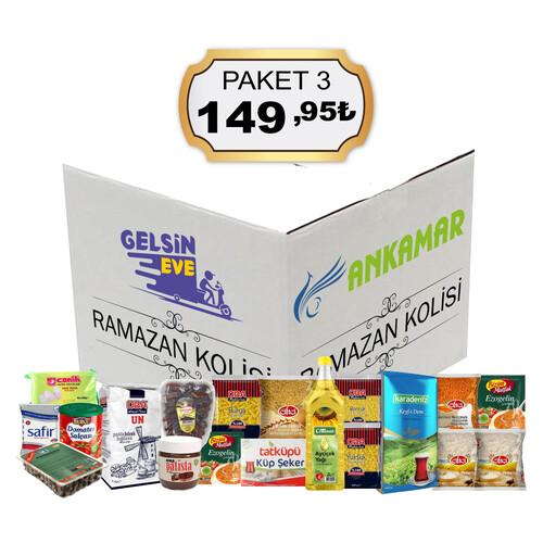 Ramazan Erzak Paketi -3