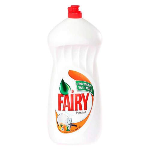 Fairy Portakal Kokulu Bulaşık Deterjanı 1350 Ml.