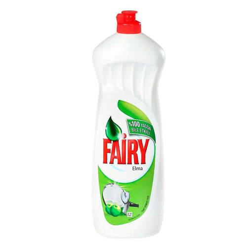 Fairy Elma Kokulu Sıvı Bulaşık Deterjanı 650 Ml.