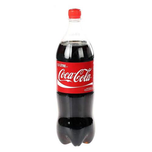 Coca-cola 1,5 Lt.