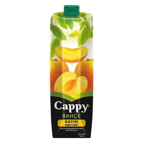 Cappy Meyve Suyu Kayısı 1 Lt.