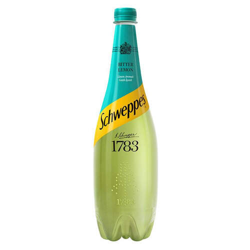 Schweppes Limon 1 Lt.