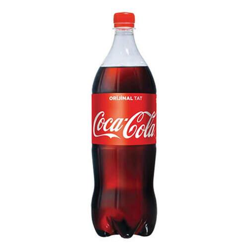 Coca-cola 1 Lt.