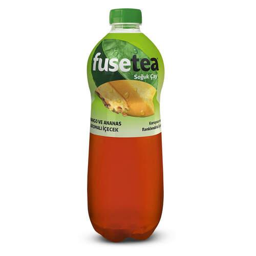 Fuse Tea Ice Tea Mango-ananas 1 Litre