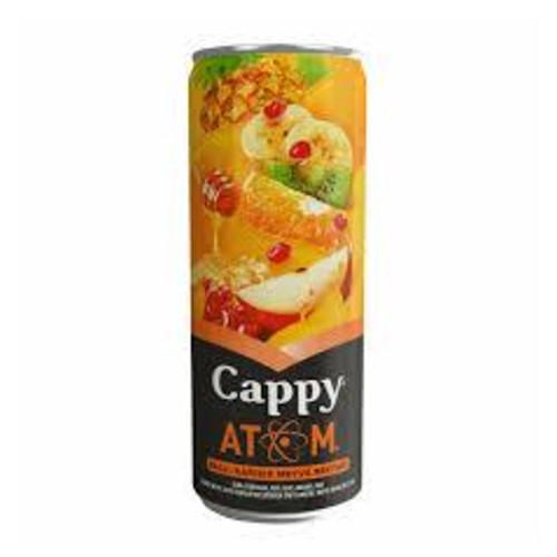 Cappy Meyve Suyu Atom 330ml.