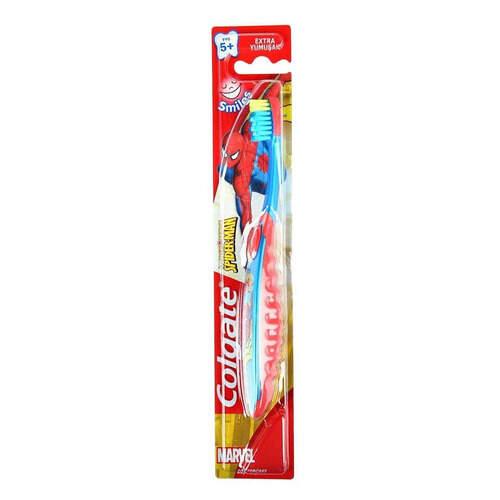 Colgate Çocuk Diş Fırçası 5+