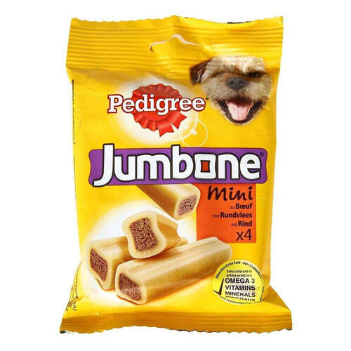 Pedigree Jumbone Mini 180 Gr.