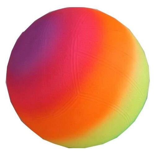Gökkuşağı Plastik Top