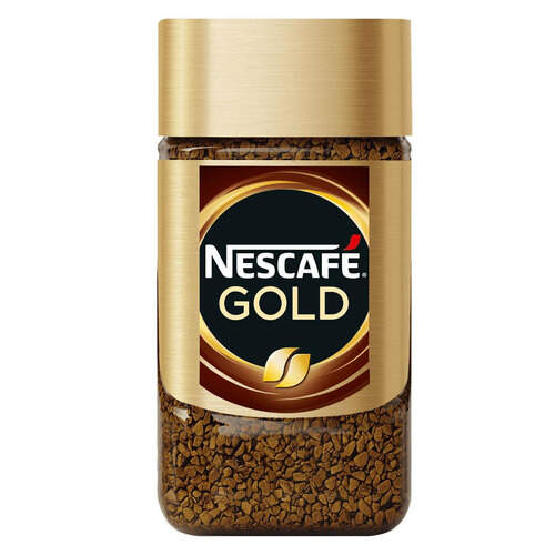 Nescafe Gold Blend Cam Kavanoz 50 Gr.
