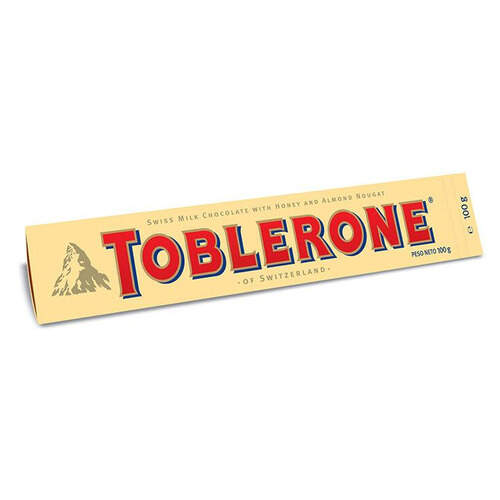 Milka Toblerone Sütlü 100 Gr.