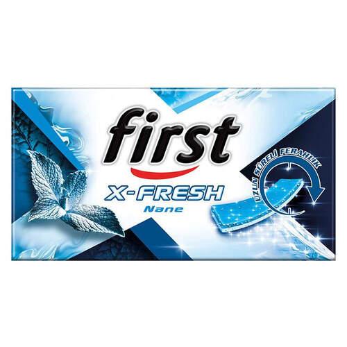 First Sensations X Fresh Keskin Nane 27 Gr.